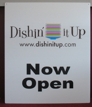 | vinyl business signs | custom vinyl signs | vinyl shop signs | Denver CO